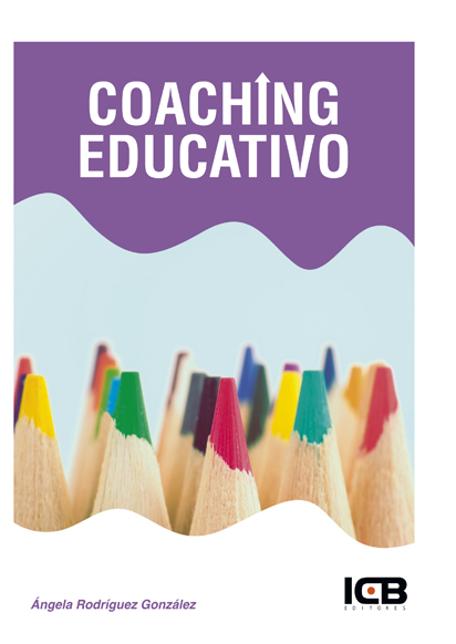 Portada de COACHING EDUCATIVO